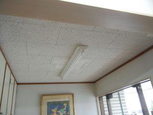 内部や浴室の塗装