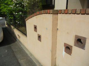 塀(へい)