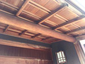 鉄部や木部だけの塗装